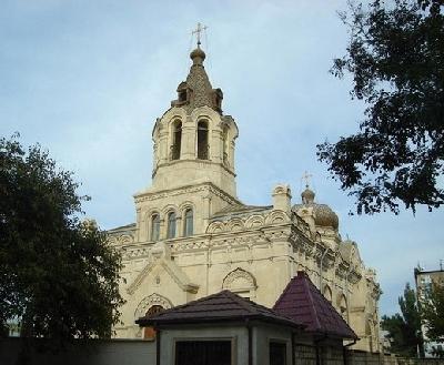 Собор Святых Жен Мироносиц
