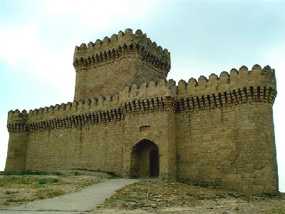 Баиловский замок