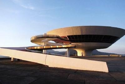 Музей современного искусства Нитерой