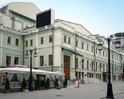 МХТ им. А. П. Чехова