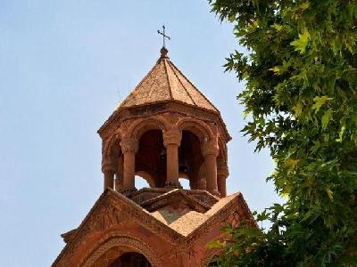 Эчмиадзинский монастырь
