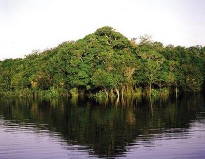 Национальный парк Жау