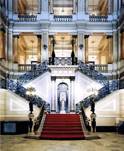 Национальная библиотека Бразилии