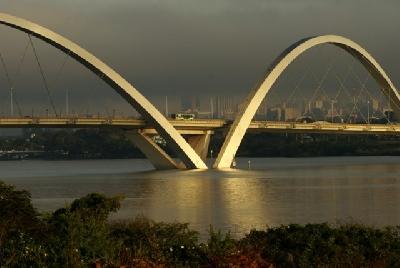 Мост Жуселину Кубичека