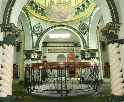 Мечеть Абдуль-Гаффур