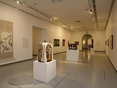 Сингапурский музей искусств