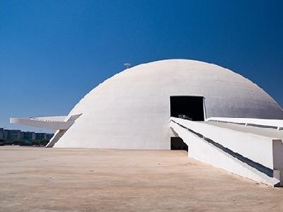 Национальный музей Бразилиа