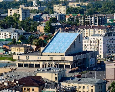 Театр им. Галиаскара Камала