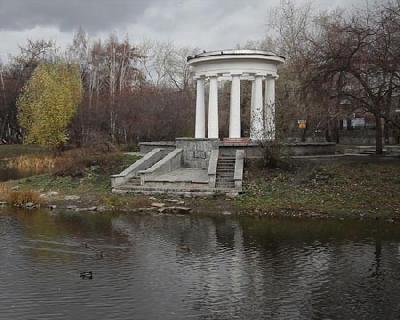Усадьба Расторгуева-Харитонова
