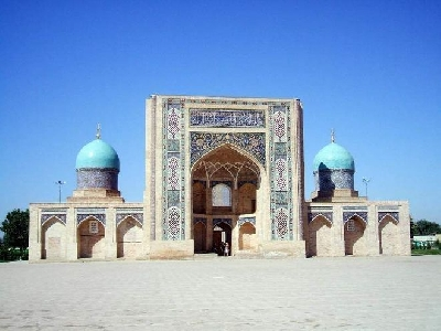 Медресе Барак-Хана