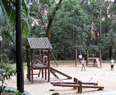 Парк Трианон