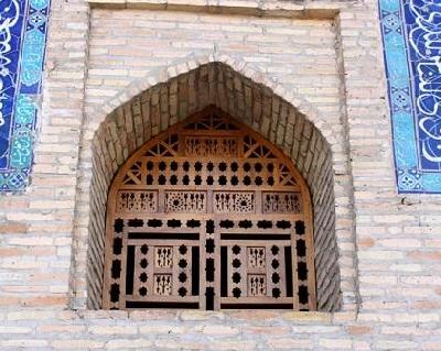 Мавзолей Абубекра Каффаля Аш-Шаши