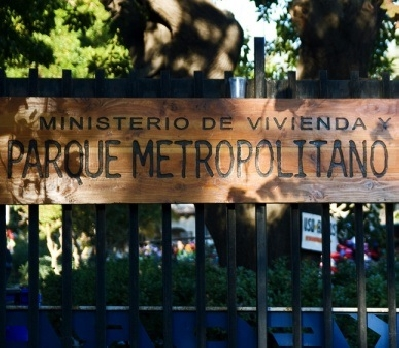 Парк Метрополитано
