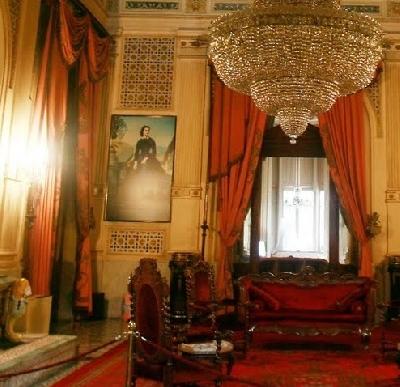Дворец Кузиньо