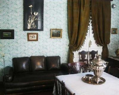 Музей-квартира А.М.Горького