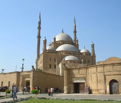 Цитадель Саладина