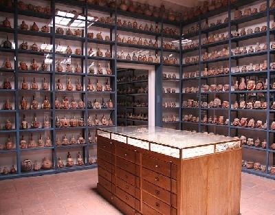 Музей имени Ларко Эрреры
