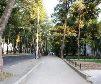 Проспект Рудаки