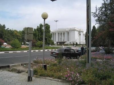 Площадь им. 800-летия г.Москвы
