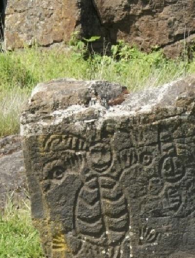 Индейский тематический парк