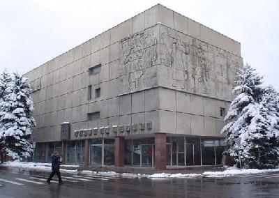 Дом-музей М.В. Фрунзе
