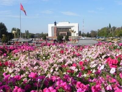Бишкекский исторический музей