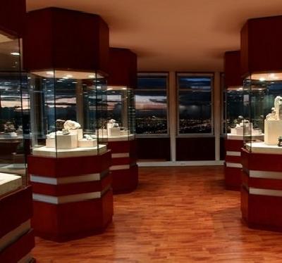 Международный музей изумрудов