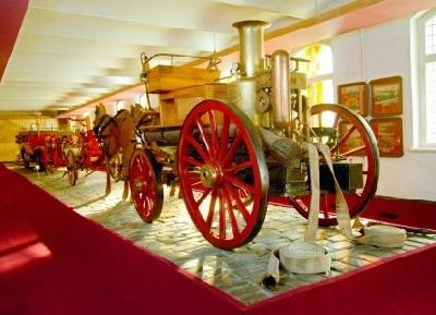 Пожарно-технический музей