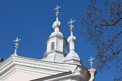 Собор святого апостола Андрея Первозванного