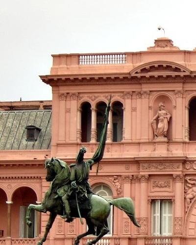 Ла Каса Росада