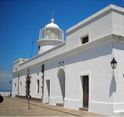 Крепость Фортазелла дель Керро