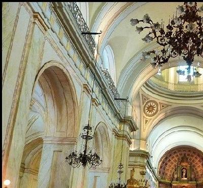 Кафедральный собор Монтевидео