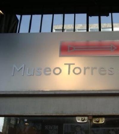 Музей Торреса-Гарсиа