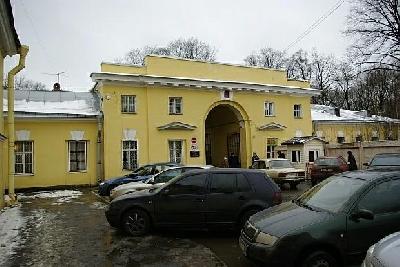 Смоленское православное кладбище и церковь Смоленской иконы Божией Матери