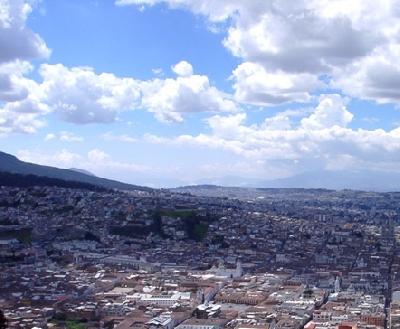 Гора Панесильо