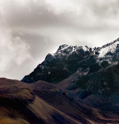 Вулкан Пичинча