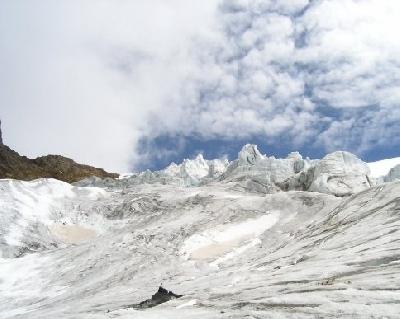 Вулкан Каямбе