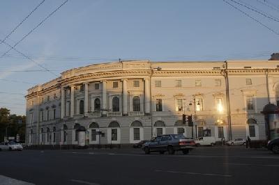Российская национальная библиотека