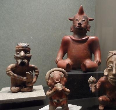 Музей города Мехико