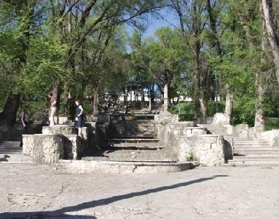 Парк Валя-Морилор