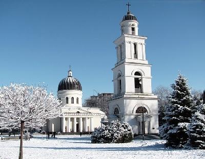 Собор Рождества Христова