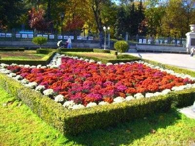 Памятник Штефану чел Маре