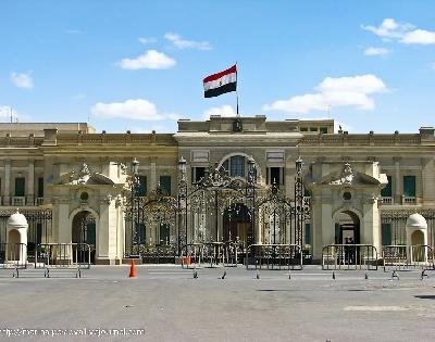 Дворец Абдин