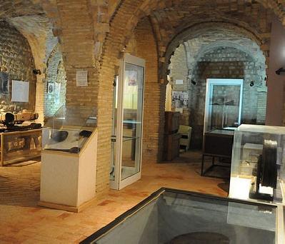 Музей Дар бен-Абдаллах