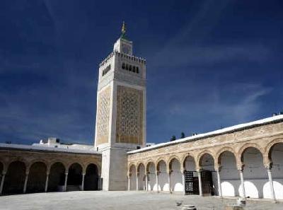 Мечеть аз-Зайтуна