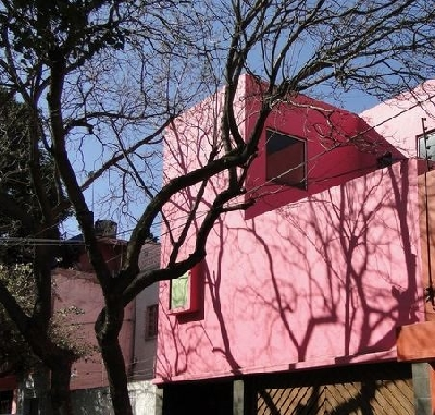 Дом-музей Луиса Баррагана
