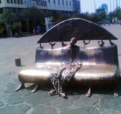 Памятник «Зал волхвов и магов»