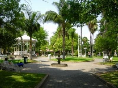 Сад искусств