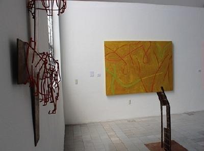 Дом-музей Хосе Клементе Ороско
