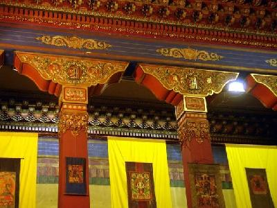 Санкт-Петербургский буддийский храм